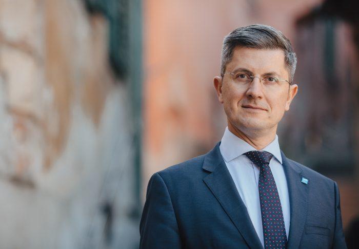 Dan Barna: Vom avea o Preşedinţie a Consiliului UE fără mize