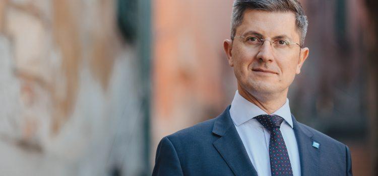 Președintele USR Dan Barna, la Alba Iulia de 1 Decembrie. Programul USR de Ziua Națională a României