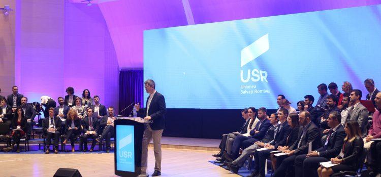 Discurs Dan Barna la dezbaterea finală de la Brașov pentru europarlamentare