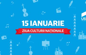 De Ziua Culturii Naționale, fără fanfaronadă și fără ipocrizie