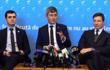 România – 2 ani de dezastru economic al guvernării PSD-ALDE. Soluțiile USR pentru a redresa economia