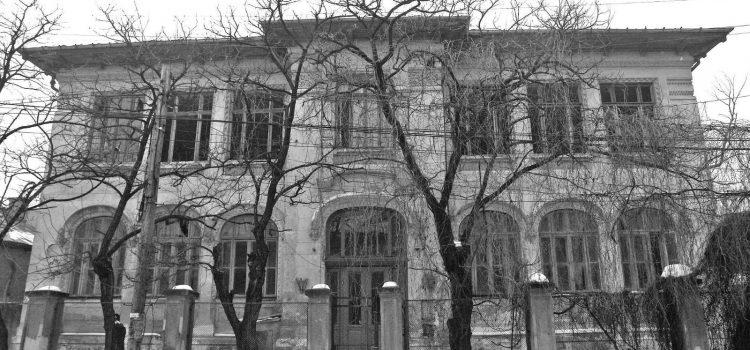 """Senatorul Vlad Alexandrescu cere salvarea Institutului """"Doamna Elisabeta Ştirbey"""""""