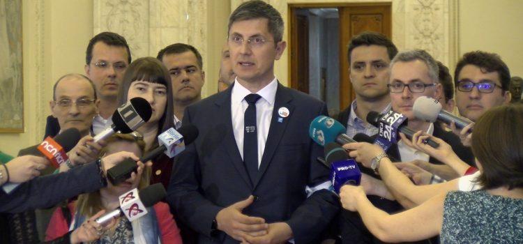 Dan Barna, președintele USR: Belarusul are dreptul la libertate