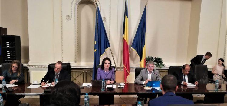 Facilitarea contribuției Diasporei la dezvoltarea economică și socială a țării