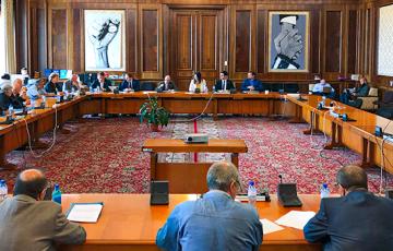 Parlamentarii USR, dezbatere cu Asociațiile Cadrelor Militare despre proiectul plafonării pensiilor speciale
