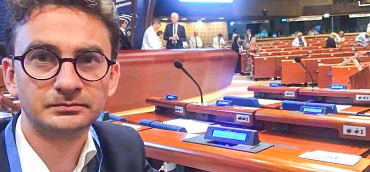 USR nu va participa la aniversarea Adunării Parlamentare a Consiliului Europei
