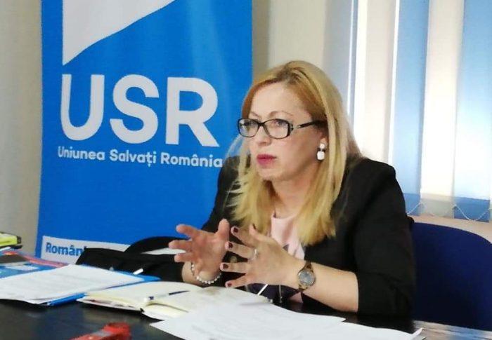 Cristina Iurișniți: Guvernul Ludovic Orban nu respectă procedurile constituționale