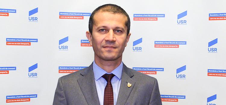 Proiect USR pentru digitalizarea administrației publice, prin eliminarea hârtiilor