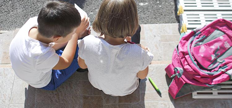 Siguranță pentru copii! Legea USR pentru expertizarea seismică a școlilor a fost adoptată