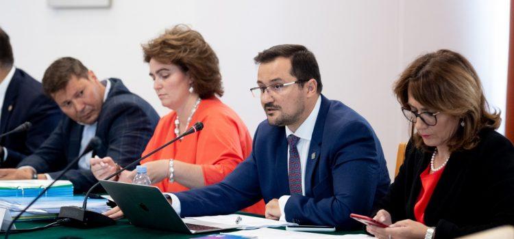 """Senatorii USR, vot în unanimitate pentru """"Legea Carantinării"""""""