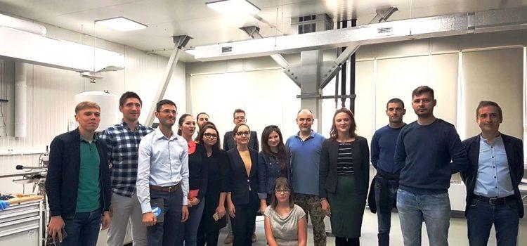USR oferă sprijin cercetării românești