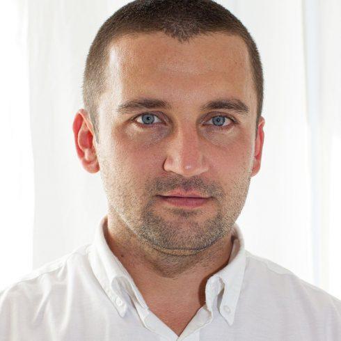 Cristian Alin Moş