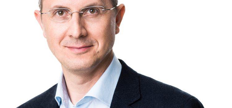 Dan Barna, candidatul Alianței USR PLUS la alegerile prezidențiale, își lansează proiectul de Președinte la Sibiu