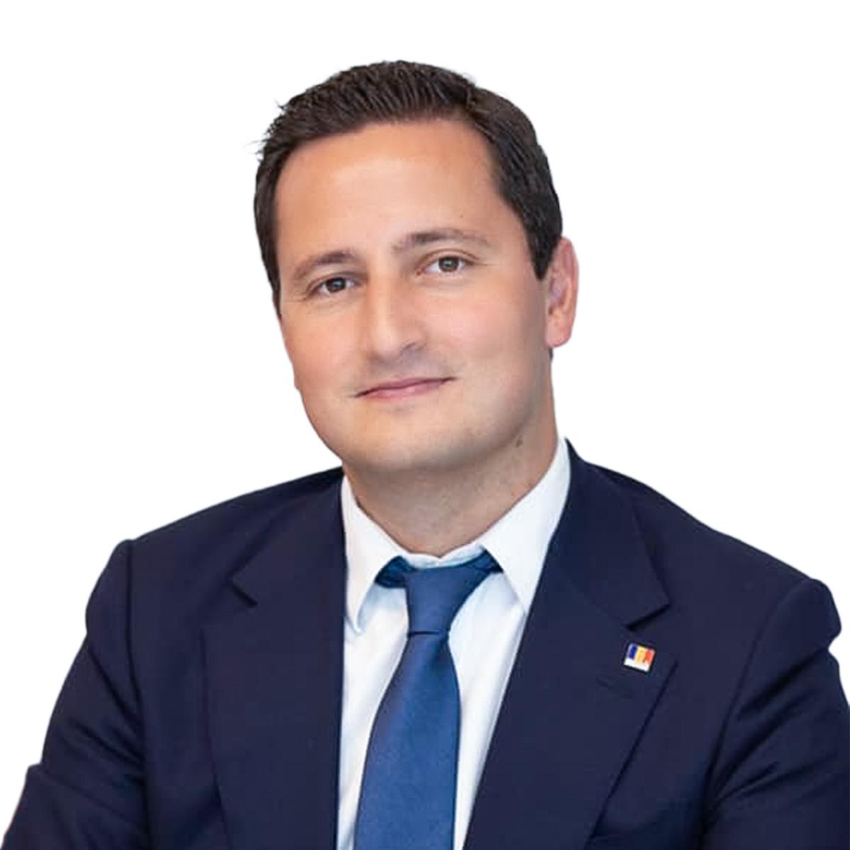 Nicolae Ştefănuţă