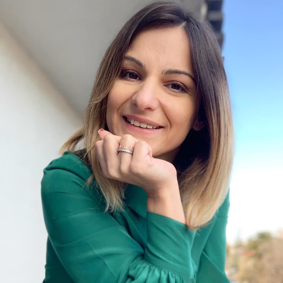 Teodora Stoian