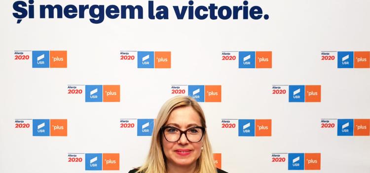 Cristina Iurișniți: Încep cele 16 zile de activism pentru eliminarea violenței asupra femeilor