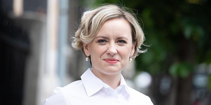 Deputata Cosette Chichirău propune un program de ajutor de minimis pentru inovare și producție pentru COVID-19