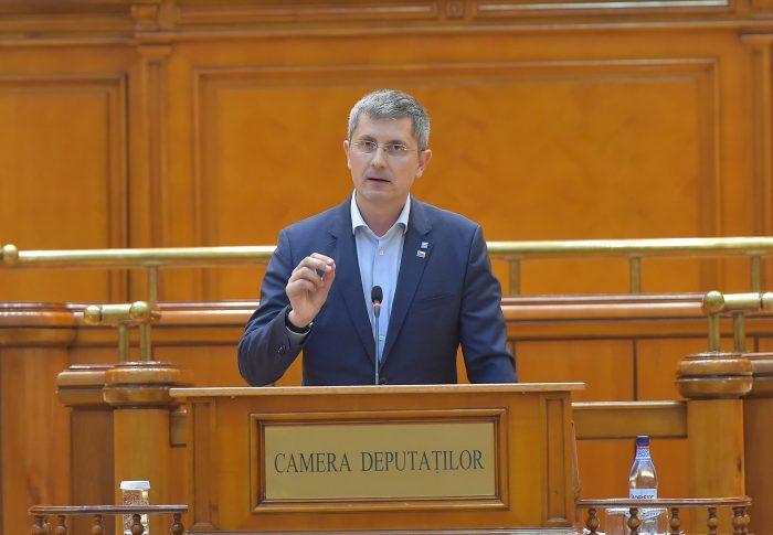 """Referendumul """"Fără penali în funcții publice"""" să fie pe 6 decembrie. USR PLUS, solicitare de urgentare în Senat"""
