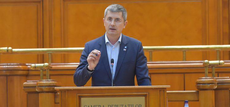 USR: PSD și PNL au făcut o înțelegere iresponsabilă față de viitorul copiiilor