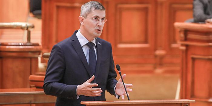 Lupta împotriva corupției trebuie să rămână prioritate a statului român