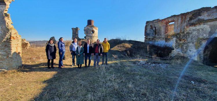 Senatorul Dan Lungu, interpelare parlamentară la ministrul Culturii despre starea gravă în care se află conacul lui Grigore Ureche din Iași