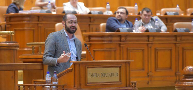 Deputatul USR Tudor Benga a inițiat o lege pentru microregiunile istorice din România