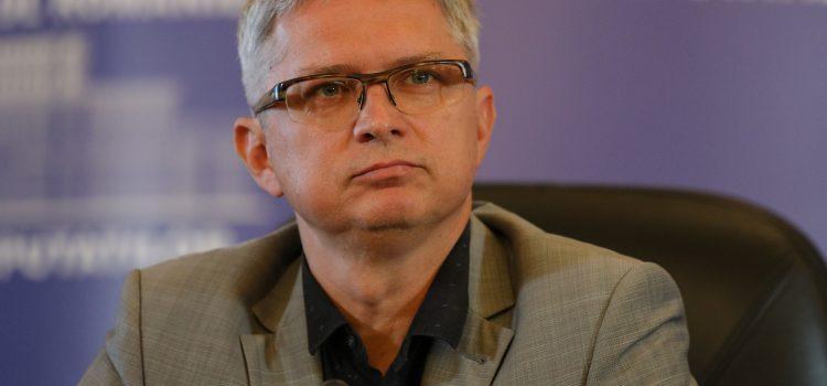Președintele Iohannis a atacat la CCR modificările aduse structurii organizatorice a ANCOM, USR îi solicitase acest lucru acum o lună