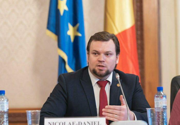 Daniel Popescu, apel la vigilență către suceveni: Ridicarea stării de urgență pentru Suceava NU înseamnă că pericolul a trecut