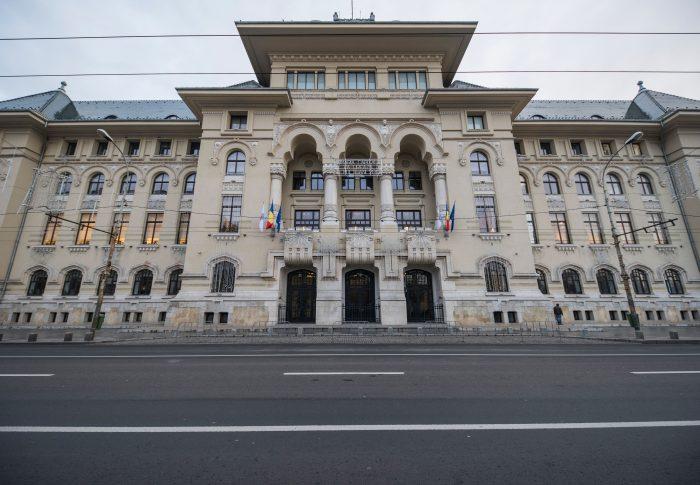 Consilierii USR PLUS inițiază un audit extern în Primăria Generală și companiile din subordine
