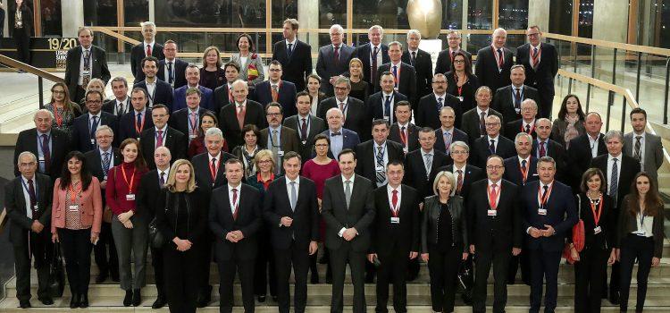 Senatorul Radu Mihail: Influența Rusiei în statele Parteneriatului Estic poate fi contracarată doar cu mai multă implicare europeană