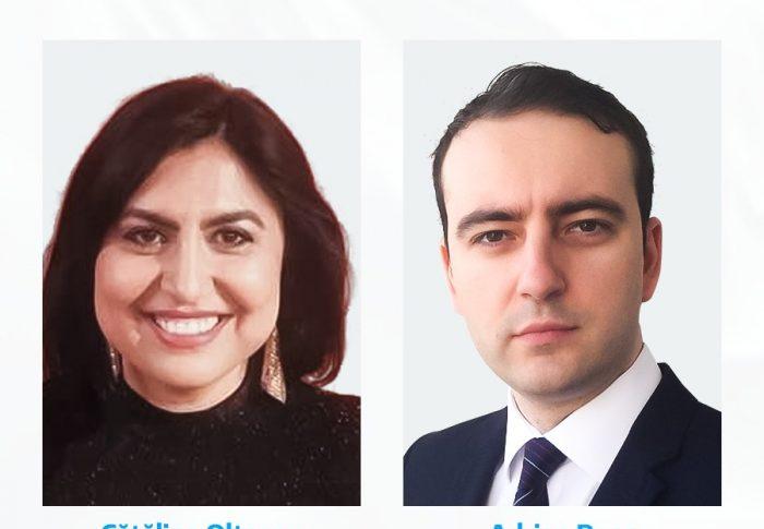 Oameni competenți la CNCD și Curtea de Conturi la propunerea USR
