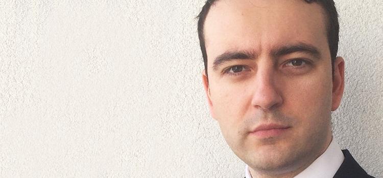 Adrian Popa, candidatul USR pentru conducerea Curții de Conturi