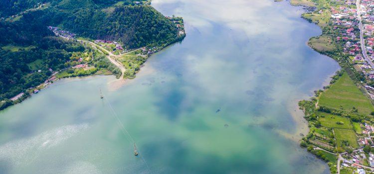 USR atacă la Curtea Constituțională legea care distruge râurile României