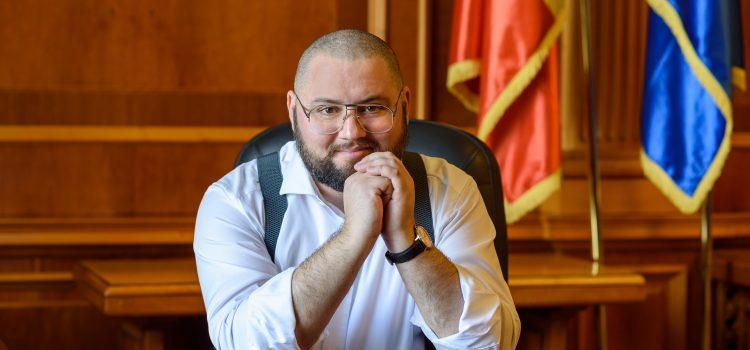 Dan Rădulescu, inițiativă legislativă în sprijinul doctoranzilor din România