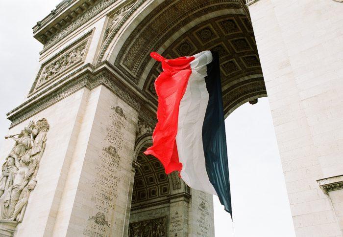 14 Juillet – Vive la France!