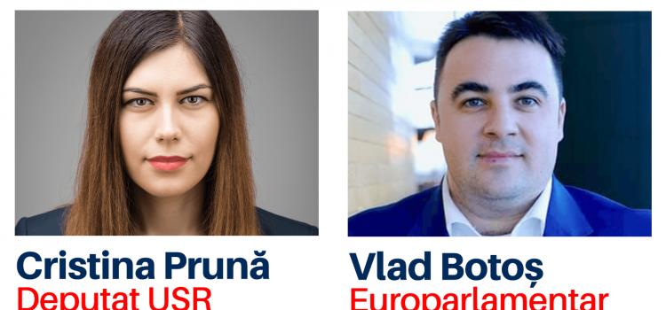 USR, apel către Guvern: România trebuie să facă parte din viitoarea alianță a UE pentru materii prime rare