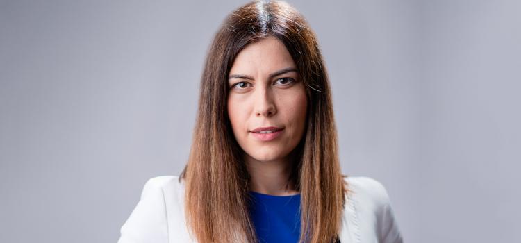 Cristina Prună, scrisoare către bucureșteni