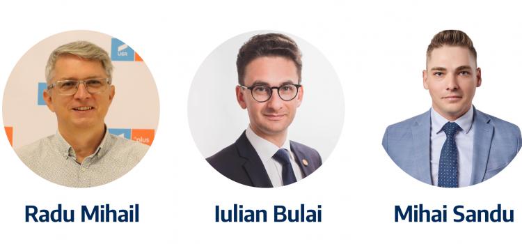 USR a participat la reuniunea Consiliului ALDE Europe