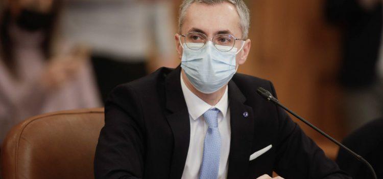 Desființarea SIIJ, prioritatea Ministrului Justiției, Stelian Ion