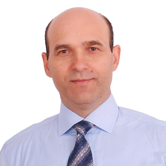 Gheorghe Orbu