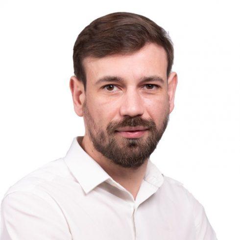 Andrei-Iulian Drancă