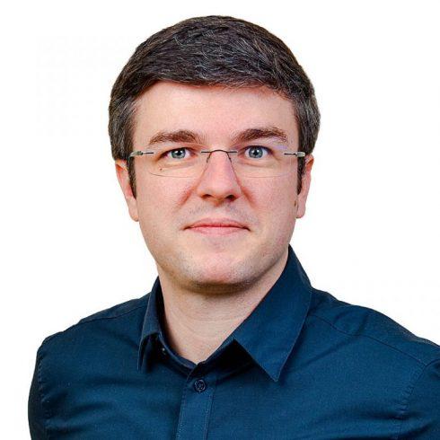 Irineu Darău