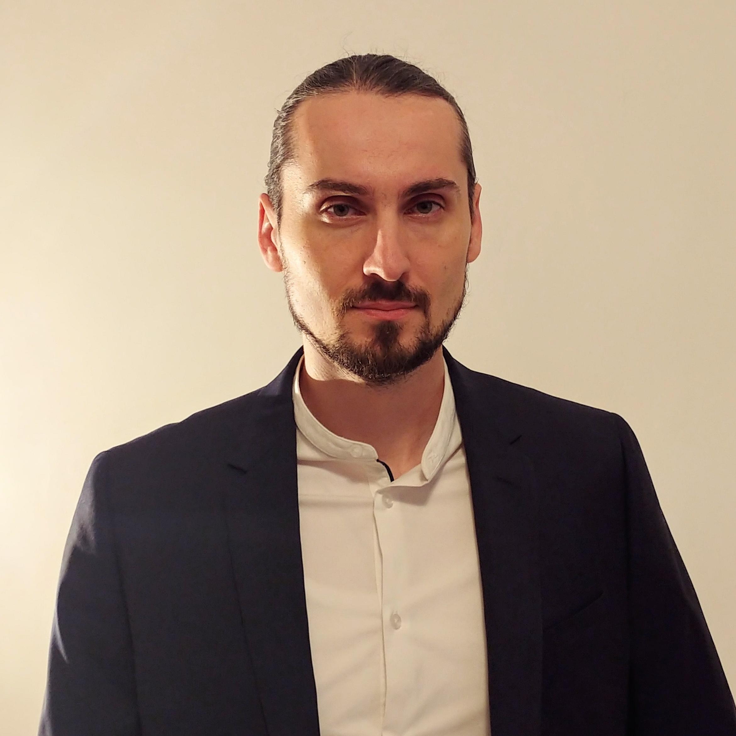 Marius Andrei Miftode