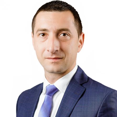 Bogdan Cristian Novac