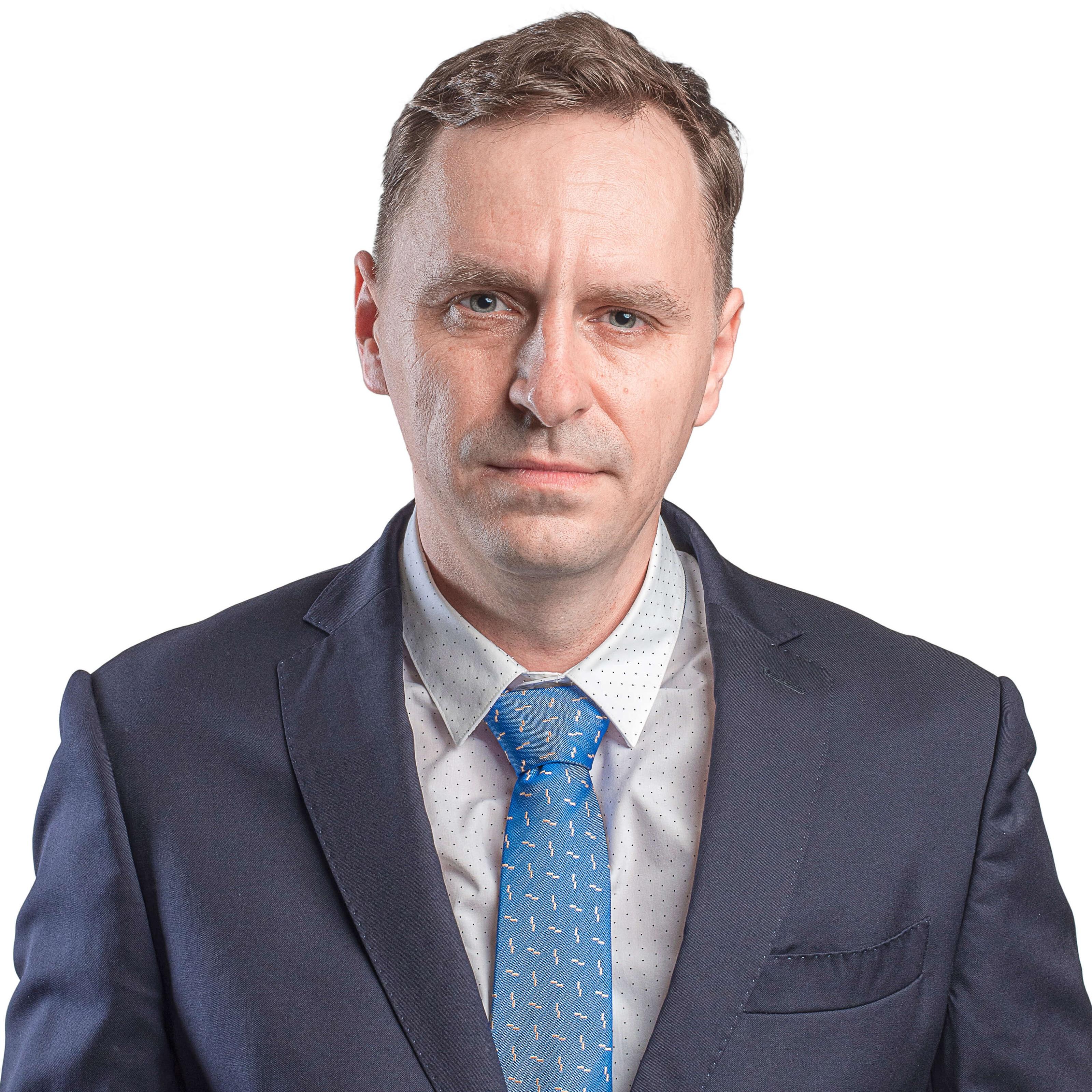 Radu-Iulian Molnar