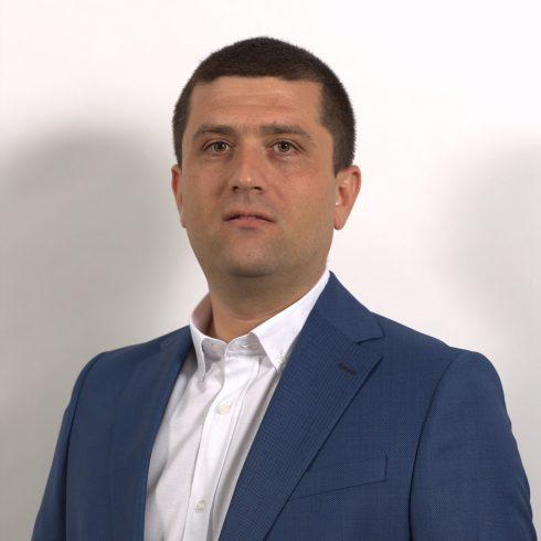 Radu-Dinel Miruță