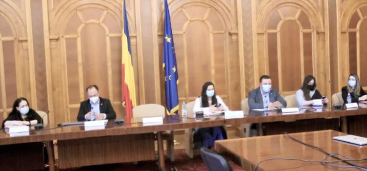 Banii din PNRR vor ajuta România în eradicarea cancerului de col uterin