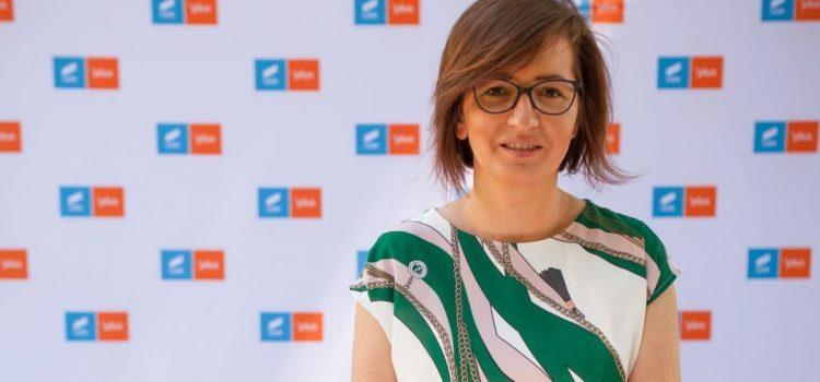 Ioana Mihăilă este propunerea USR PLUS pentru Ministerul Sănătății