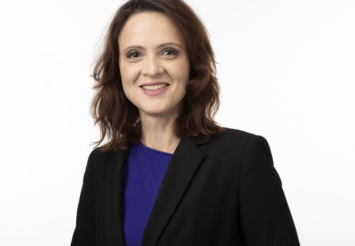 Senatoarea USR PLUS Silvia Dinică reprezintă România și alte 46 de țări la UIP