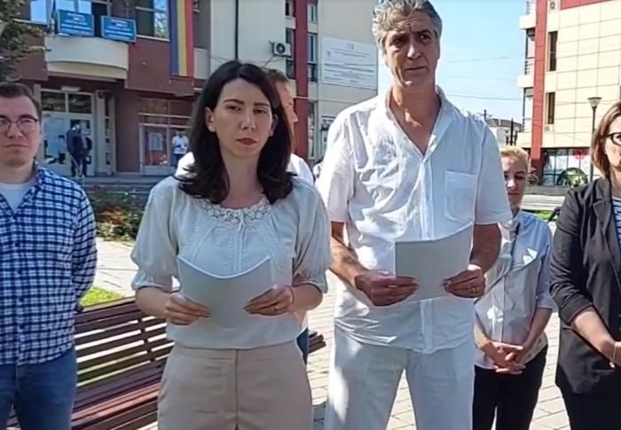 """Alianța """"Împreună pentru Bragadiru"""" sesizează nereguli uriașe în organizarea alegerilor parțiale de la Bragadiru"""